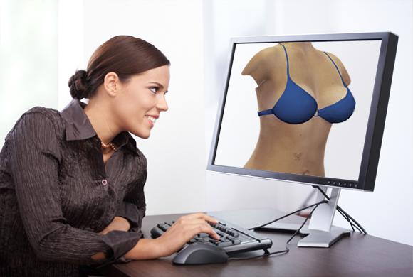 Bilgisayar Simülasyonları ve Estetik cerrahi