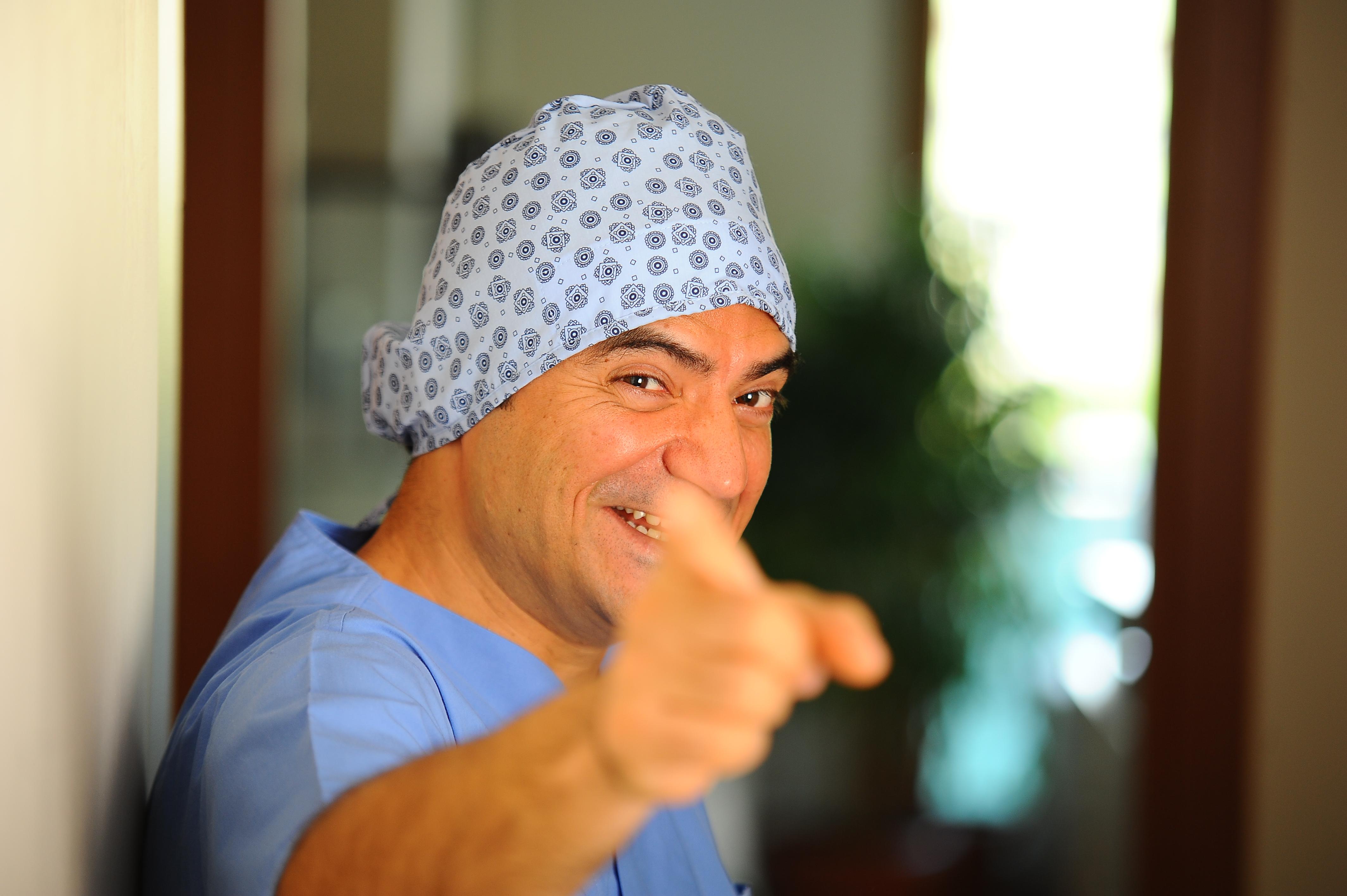 Bir Estetik Cerrah olarak Doç Dr Serkan Yıldırım