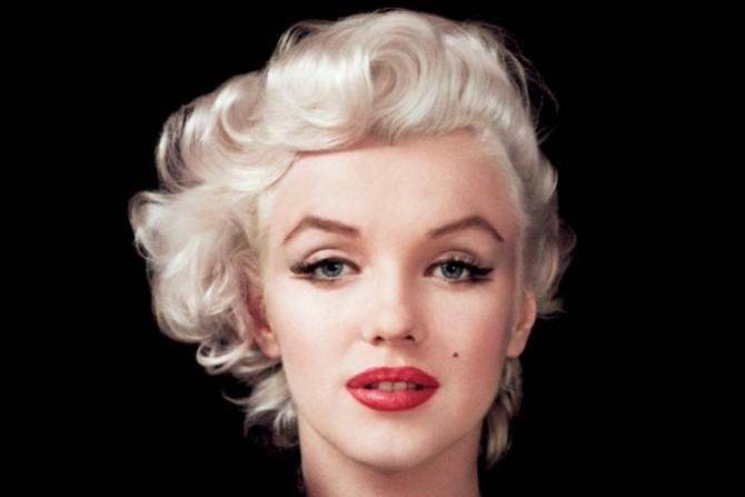 Marilyn Monroe da mı Estetik Mucizesi
