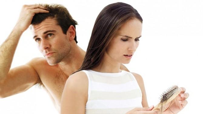 Saç Mezoterapisi ile Saçlarınız Dökülmesin!