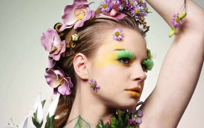 İlkbahara Özel Güzellik Önerileri